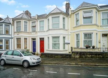 3 bed terraced house for sale in Pennycomequick, Plymouth, Devon PL3