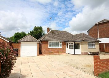 Thumbnail 3 bed detached bungalow for sale in Sea View Road, Upton, Poole
