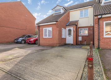 Thumbnail 5 bed semi-detached house for sale in Craske Close, Sheringham
