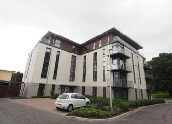 Thumbnail 2 bed flat to rent in May Baird Gardens, Aberdeen