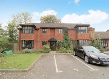 Thumbnail 1 bed flat for sale in Main Road, Edenbridge