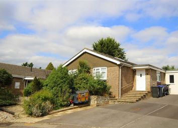 Thumbnail 3 bed detached bungalow for sale in Vale Leaze, Little Somerford, Wiltshire
