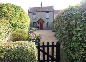 Thumbnail 2 bed cottage for sale in Manor Road, Fishponds, Bristol