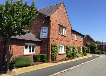 Thumbnail Office for sale in Bretton House, Bell Meadow Business Park, Park Lane, Chester