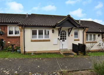 Thumbnail 1 bed terraced bungalow for sale in Newnham Green, Maldon