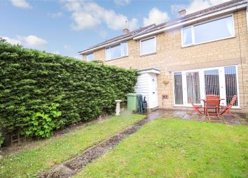 Thumbnail 3 bedroom terraced house for sale in North Home Road, Cirencester