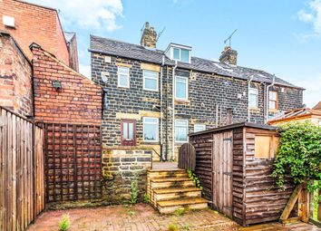 Thumbnail 2 bed terraced house to rent in Trafalgar Road, Sheffield