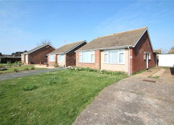 Thumbnail 2 bedroom bungalow to rent in Waverley Gardens, Pevensey Bay, Pevensey, East Sussex