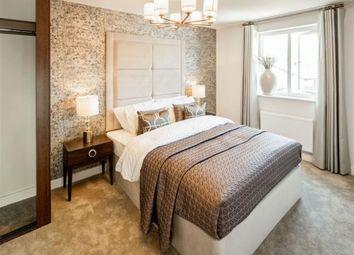 Thumbnail 4 bed detached house for sale in Granville Road, Lansdown, Bath
