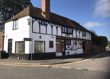 Thumbnail Retail premises to let in The Cross, Eastry, Sandwich