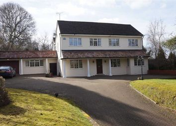 Thumbnail 5 bedroom detached house for sale in Stonehouse Lane, Stonehouse Lane, Halstead