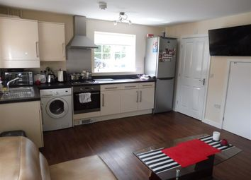 Thumbnail 1 bedroom property for sale in Apollo Avenue, Cardea, Peterborough