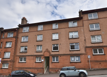 Thumbnail 2 bedroom flat for sale in 19 Sir Michael Street, Greenock