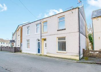Thumbnail 3 bed semi-detached house to rent in Station Road, Hirwaun, Aberdare