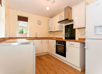 Thumbnail 2 bed semi-detached house to rent in Ronald Road, Harold Wood, Romford, Essex