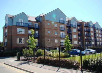Thumbnail 2 bed flat to rent in Anchor Court, Argent Street, Grays, Essex