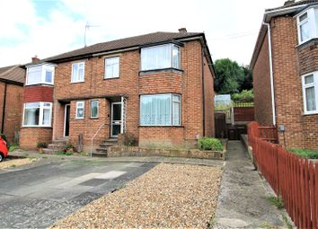 Thumbnail 3 bed semi-detached house for sale in The Tideway, Rochester, Kent