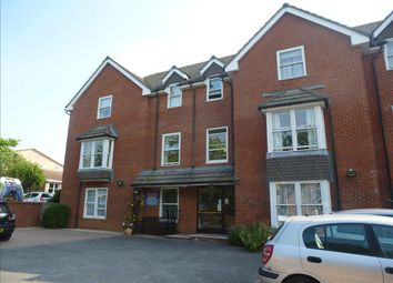 Thumbnail 1 bed flat for sale in Grosvenor Road, Weymouth