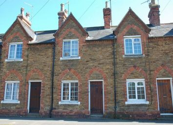 Thumbnail 2 bedroom cottage for sale in West Street, Moulton, Northampton