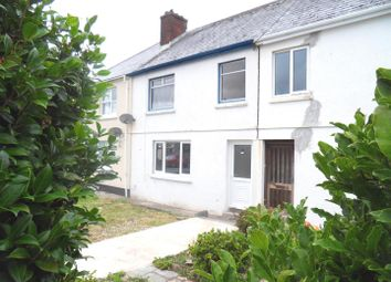 Thumbnail 3 bed terraced house to rent in Langurtho Road, Fowey