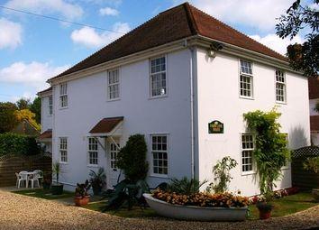 Thumbnail 2 bed flat to rent in Foreland Farm Lane, Bembridge