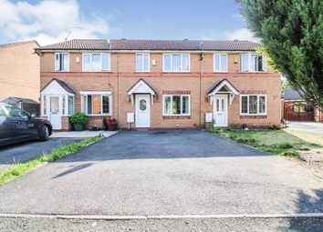 Thumbnail 3 bed town house for sale in Wardle Gardens, Smallbridge, Rochdale