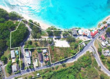Thumbnail Land for sale in Batts Rock, St. James, Beachfront, St. James