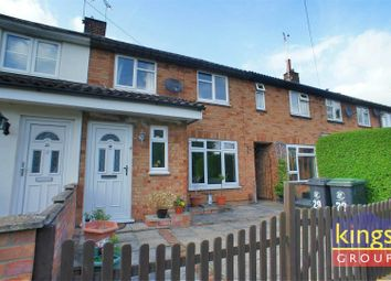 Thumbnail 3 bed property for sale in Hoe Lane, Nazeing, Waltham Abbey