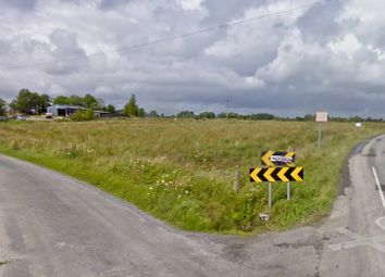Thumbnail Land for sale in Knockroe, Attymon, Athenry, Galway