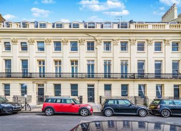 Thumbnail 2 bed flat for sale in Brunswick Terrace, Hove, East Sussex