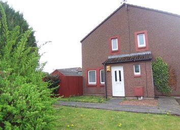 Thumbnail 1 bed end terrace house to rent in Stoneyhill Place, Musselburgh