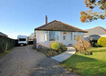 Thumbnail 3 bedroom detached bungalow for sale in Folly Gate, Okehampton