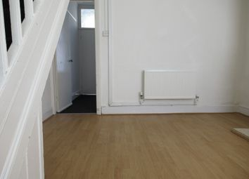 Thumbnail 2 bed terraced house to rent in Wycherley Road, Birkenhead