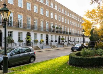5 bed terraced house for sale in Earls Terrace, Kensington W8