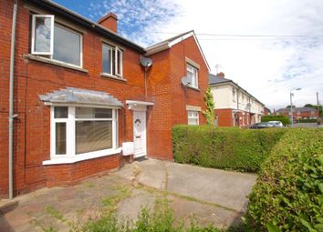 Thumbnail 4 bed semi-detached house to rent in Chestnut Avenue, Swindon, Wiltshire