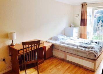 Thumbnail Room to rent in Weavers Way, Camden