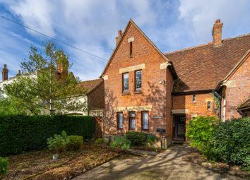 Thumbnail 3 bed semi-detached house to rent in Church End, Haddenham, Aylesbury