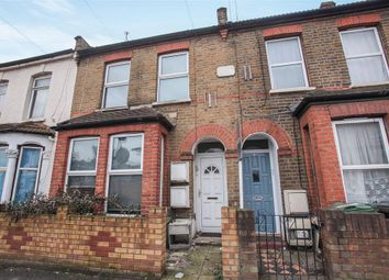 Thumbnail 6 bed property for sale in Elm Road, London