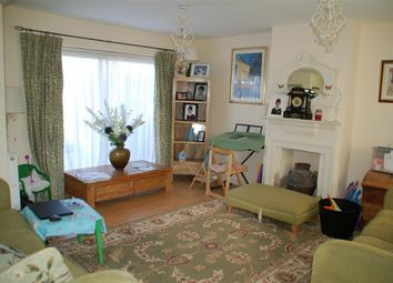 Thumbnail 3 bed semi-detached house for sale in Brooke Avenue, Margate, Kent