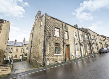 Thumbnail 2 bed property for sale in Queen Street, Greetland, Halifax