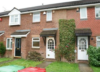 Thumbnail 2 bed property to rent in Boveney Close, Cippenham, Slough