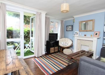 Thumbnail 1 bedroom flat for sale in Whitnell Way, Putney