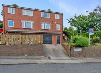 Thumbnail 3 bed semi-detached house for sale in Wheelwright Avenue, Wortley, Leeds, West Yorkshire