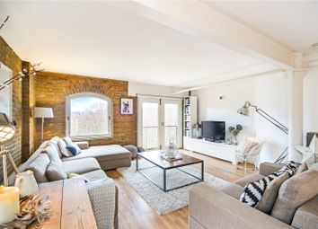 Thumbnail 2 bed flat for sale in St. Johns Wharf, 104-106 Wapping High Street, London