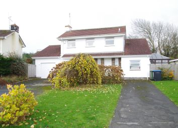 Thumbnail 4 bed detached house for sale in Davids Hill, Georgeham, Braunton