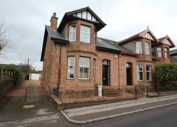 Thumbnail 2 bed end terrace house for sale in Motherwell Street, Airdrie, North Lanarkshire