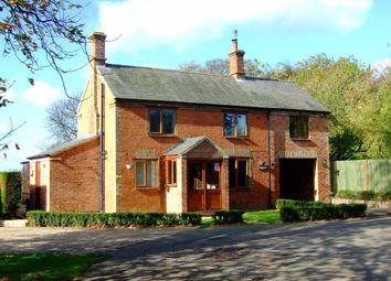 Thumbnail 3 bed property to rent in Elkington, Northampton