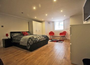 Thumbnail 10 bed shared accommodation to rent in Beaconsfield Road, Manchester