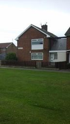 Thumbnail 2 bedroom flat to rent in Elkington Walk, Netherfields, Middlesbrough
