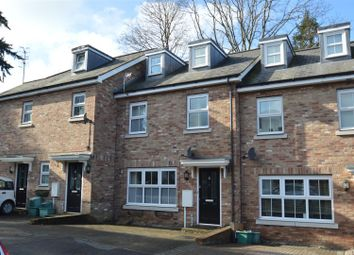 Thumbnail 3 bed terraced house for sale in The Grange, Langton Green, Tunbridge Wells